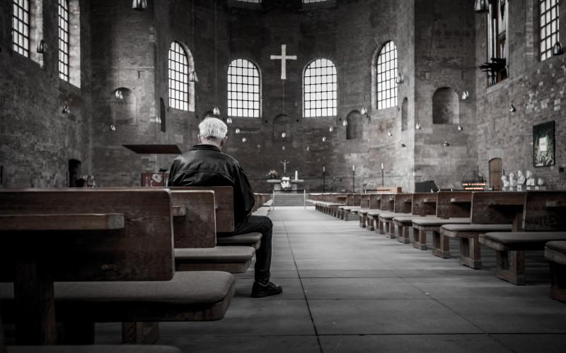 Is de God uit het Oude Testament dezelfde als de God van IS?